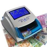 新款HL-520 美元、 歐元驗鈔機 多國外幣鑑別儀