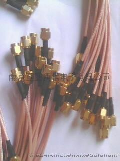SMA连接线,SMA射频线,SAM测试电缆