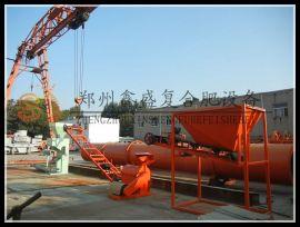 郑州鑫盛  有机肥设备 有机肥生产线 加工定制 质量好 型号全