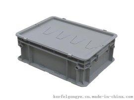 购买塑料物流箱 周转箱 配件箱找青岛科尔福质优价廉