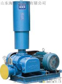 一体化污水处理专用HSR40罗茨风机