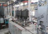 碳酸鈣管鏈輸送機|管式輸送機安丘博陽非標定製