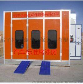 金鑫圣环保设备有限公司(汽车烤漆房)