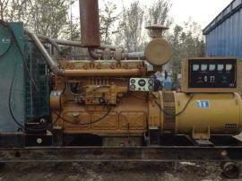 提供30-1000KW二手柴油发电机组**,租赁