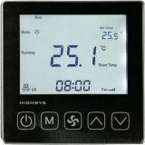 海思液晶中央空調溫控器 房間溫控面板