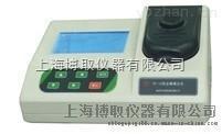 磷肥厂化水实验室总磷测定仪厂家|0.02~10mg/L总磷浓度值丨实验室磷酸根含量