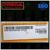 原裝正品日本三菱數控銑刀片APMT1604PDER-M2 VP15TF