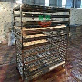 福建专业大型茯苓烘干机项目基地厂