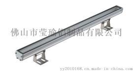 供应LED洗墙灯外壳定制 洗墙灯外壳源头厂家