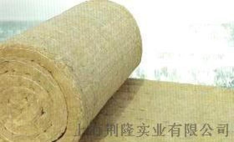 铁丝网岩棉毡 樱花岩棉质量价格双保证