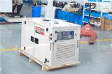 水冷静音10千瓦柴油发电机组特点