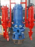 三相電排污潛污泵潛水排污泵運轉靈活