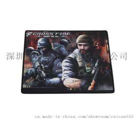 深圳鼠标垫厂 广告鼠标垫定制