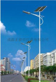 成都6米太阳能太阳能路灯厂家