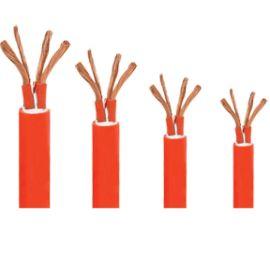 KGGR/KGGRP 4*2.5 硅橡胶电缆