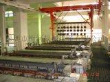 涂装前处理生产厂家梅河机械全自动前处理设备设计