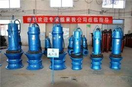 新型浮筒式轴流泵选择天津潜成泵业 斜式轴流泵潜水轴流泵型号价格