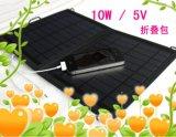 cnsolarpower大量生产 手提式太阳能充电器包 户外运动太阳能