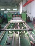 黑龙江镀锌门板加强筋排焊机 仓储笼排焊机 冰箱网片排焊机