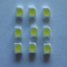 3528贴片灯珠  白光  、红、黄、蓝、绿光  0.06W