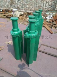 HT2-500型弹簧缓冲器 底座焊接式 缓冲防撞