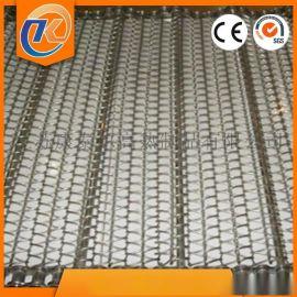 链板 烘盘 金属网布 高温输送网带 进口310S耐热钢网片 传动带