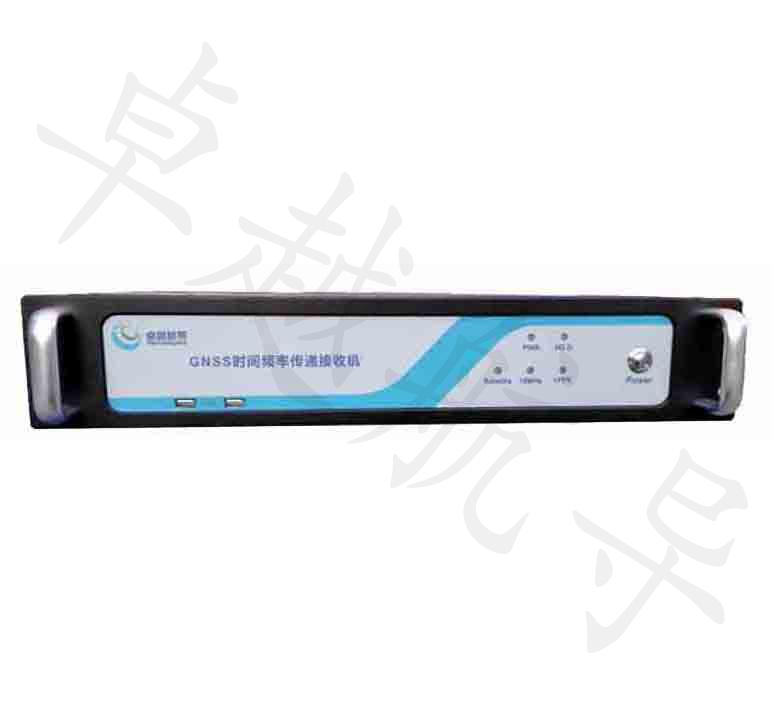 时间频率传递接收机 TFT-GNSS