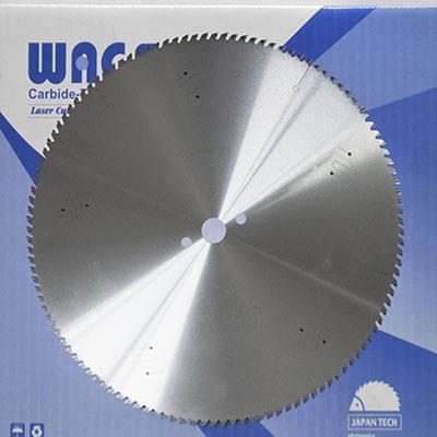 进口日本和源铝合金锯片  WAGEN锯片 和源切铝锯片