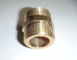 黄铜外丝直接G3/4(6分) 黄铜 外丝 铜外丝