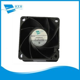 厂家生产供应6038双滚珠IP68增压电源充电桩直流散热风扇耐高温