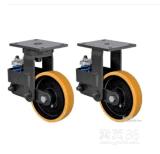 意大利TR进口万向轮 agv万向轮TR轮物流仓储不二选择
