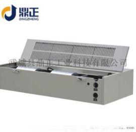 卧式明装风机盘管FP水空调冷暖型风机盘管煤改电卧式明装
