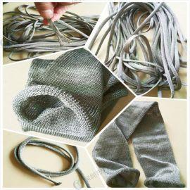 进口耐高温套管 不锈钢纤维套管 批发价格