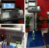 厂家发货 打印电子台秤 上海全扶TCS打印不干胶贴纸的电子台秤