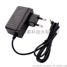 5V2A 10W歐規六級能效CE認證插牆式開關電源