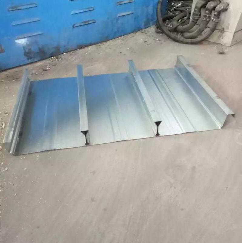 YXB65-240-720型闭口式楼承板