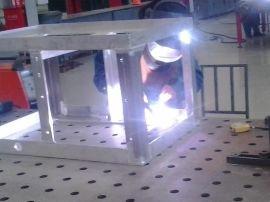 厂家供应铝加工件焊接找 宝鸡江兴不锈钢【参考价格  下单咨询