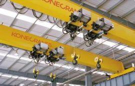 双梁桥式起重机、LH双梁起重机 上海起重机厂家