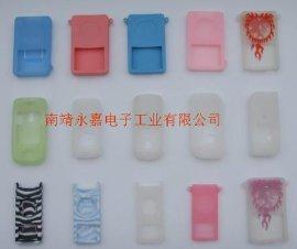 硅胶装饰品