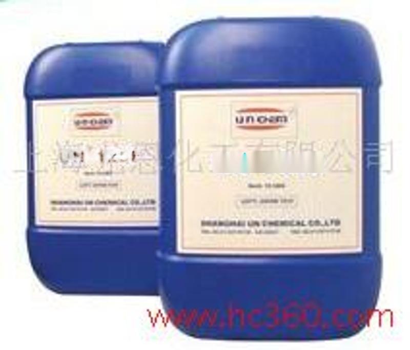 供應UN125F水漿印花交聯劑