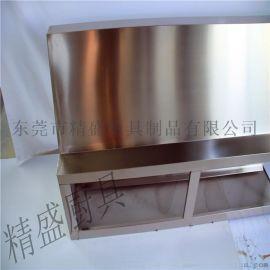 广东烟罩厂家 大批量生产节能率高 无污染烟罩