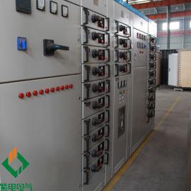 紫电电气GCS低压开关柜抽出式低压成套开关设备