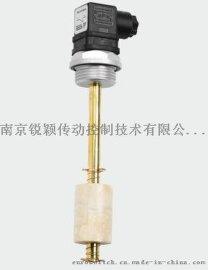 供应Euroswitch带温度的液位传感器pt30300-170/pt31250-160
