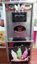 冰淇淋机怎么买?冰淇淋机原理