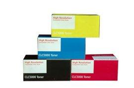 彩色复印机碳粉 (CP660)