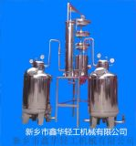 新型电磁加热白兰地蒸馏 环保节能白兰地蒸馏