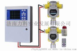 二氧化碳浓度报警器 气体泄露报警器 数值显示