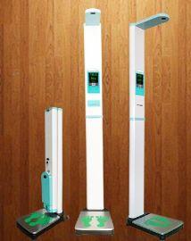 SH-500A上禾智能互联身高体重秤液晶大屏