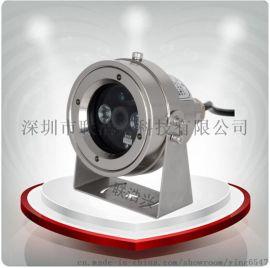 体积小、重量轻、抗震动700线微型防爆摄像机