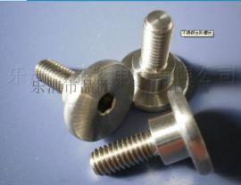 螺丝非标定做 十字自攻螺丝 不锈钢螺钉 碳钢螺栓